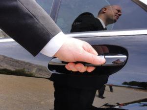 Vip chauffeur opleiding CCV d1 opleiding