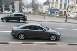 Directiechauffeur Amsterdam