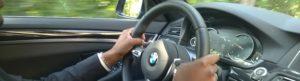 Directie chauffeur worden